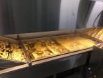 Frituurlijn friet